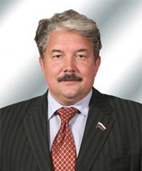 Фото: Бабурин Сергей Николаевич