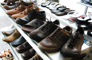 гарантия на обувь